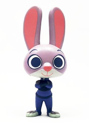 Funko Mystery Minis Disney Zootopia - Judy Hopps