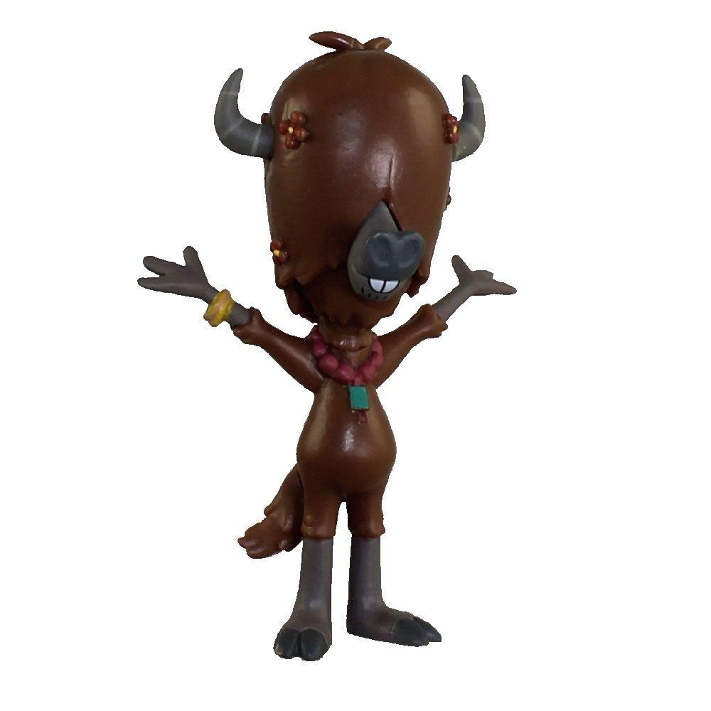 Funko Mystery Minis Disney Zootopia - YAX