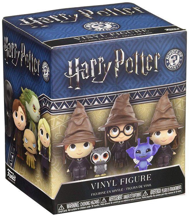 Funko Mystery Minis Harry Potter Pigwidgeon