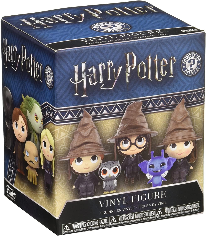 Funko Mystery Minis Harry Potter Snape
