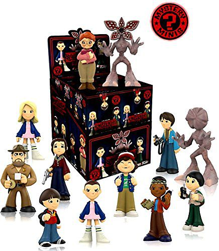 Funko Mystery Minis Stranger Things - Will Byers