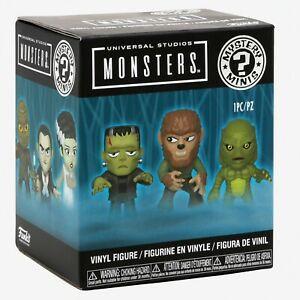 Funko Mystery Minis Universal Monsters - Black Lagoon