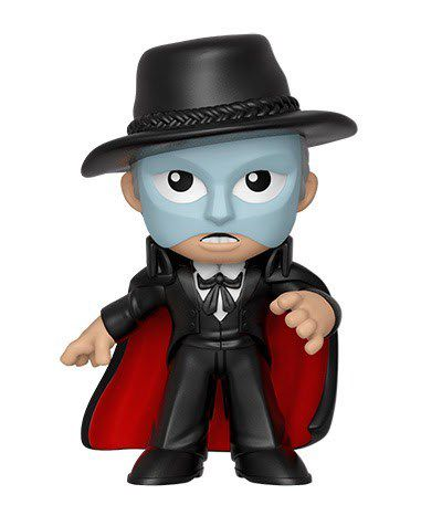 Funko Mystery Minis Universal Monsters - Phantom