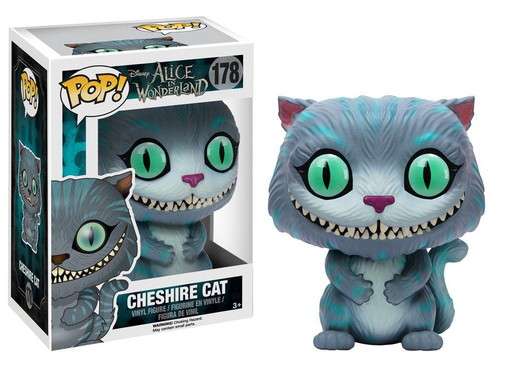 Funko Pop Alice in Wonderland - Cheshire Cat