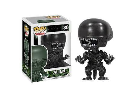 Funko Pop Aliens - Alien