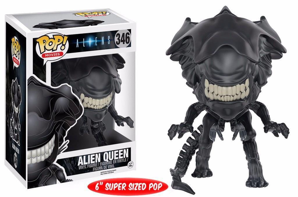 Funko Pop Aliens - Queen Alien