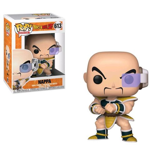 Funko Pop Anime Dragon Ball Z Nappa