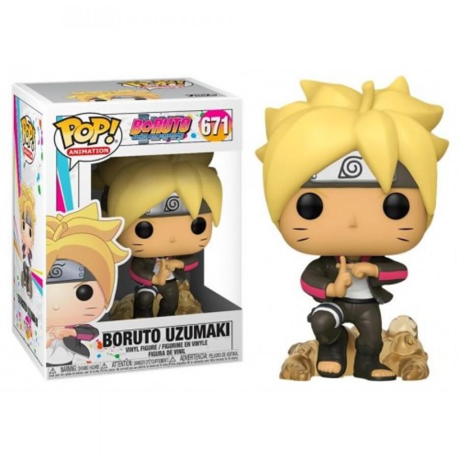Funko Pop Boruto Naruto Next Generations Boruto Uzumaki 671