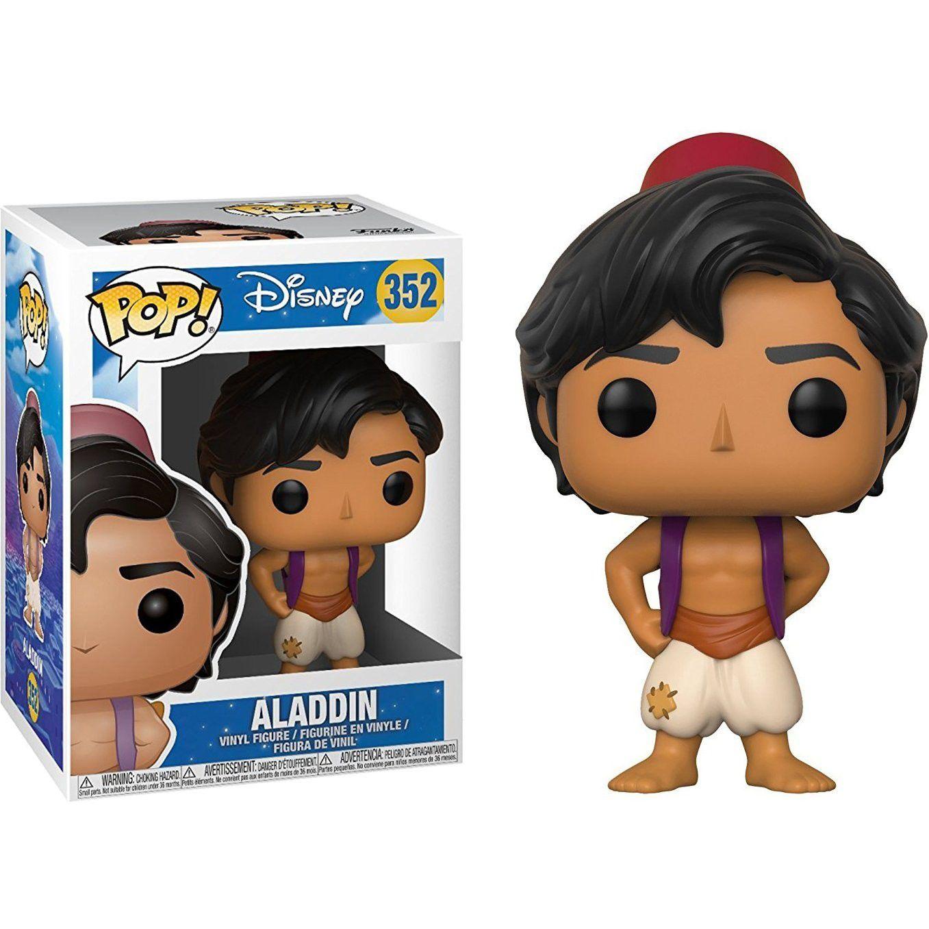 Funko Pop Disney Aladdin - Aladdin