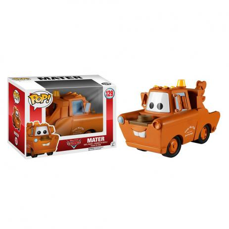 Funko Pop Disney Cars - Mater