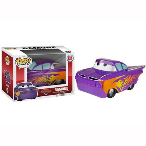 Funko Pop Disney Cars - Ramone