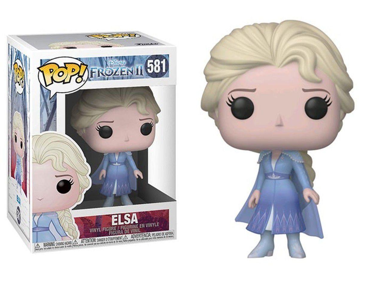 Funko Pop Disney Frozen II - Elsa