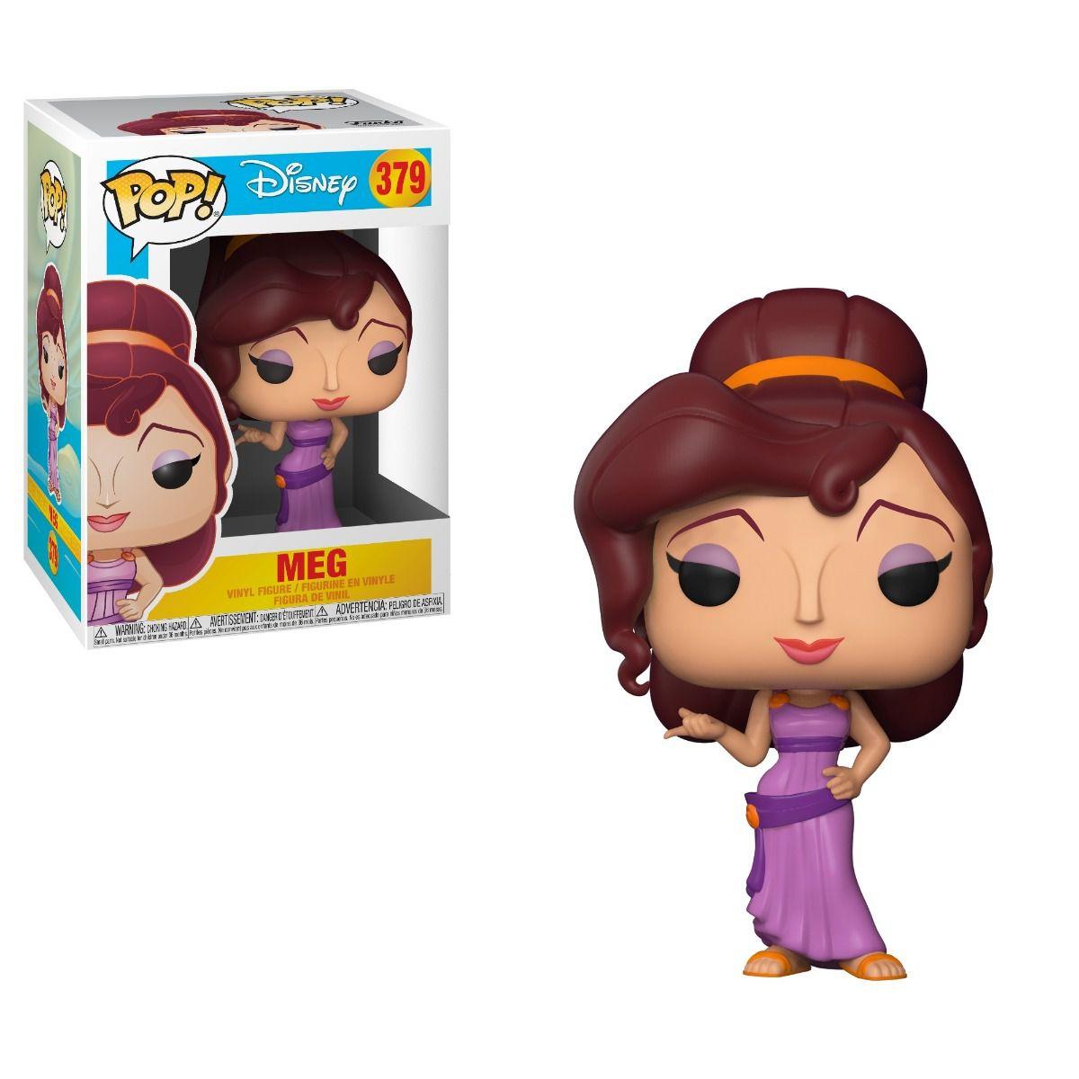Funko Pop Disney Hercules - Meg