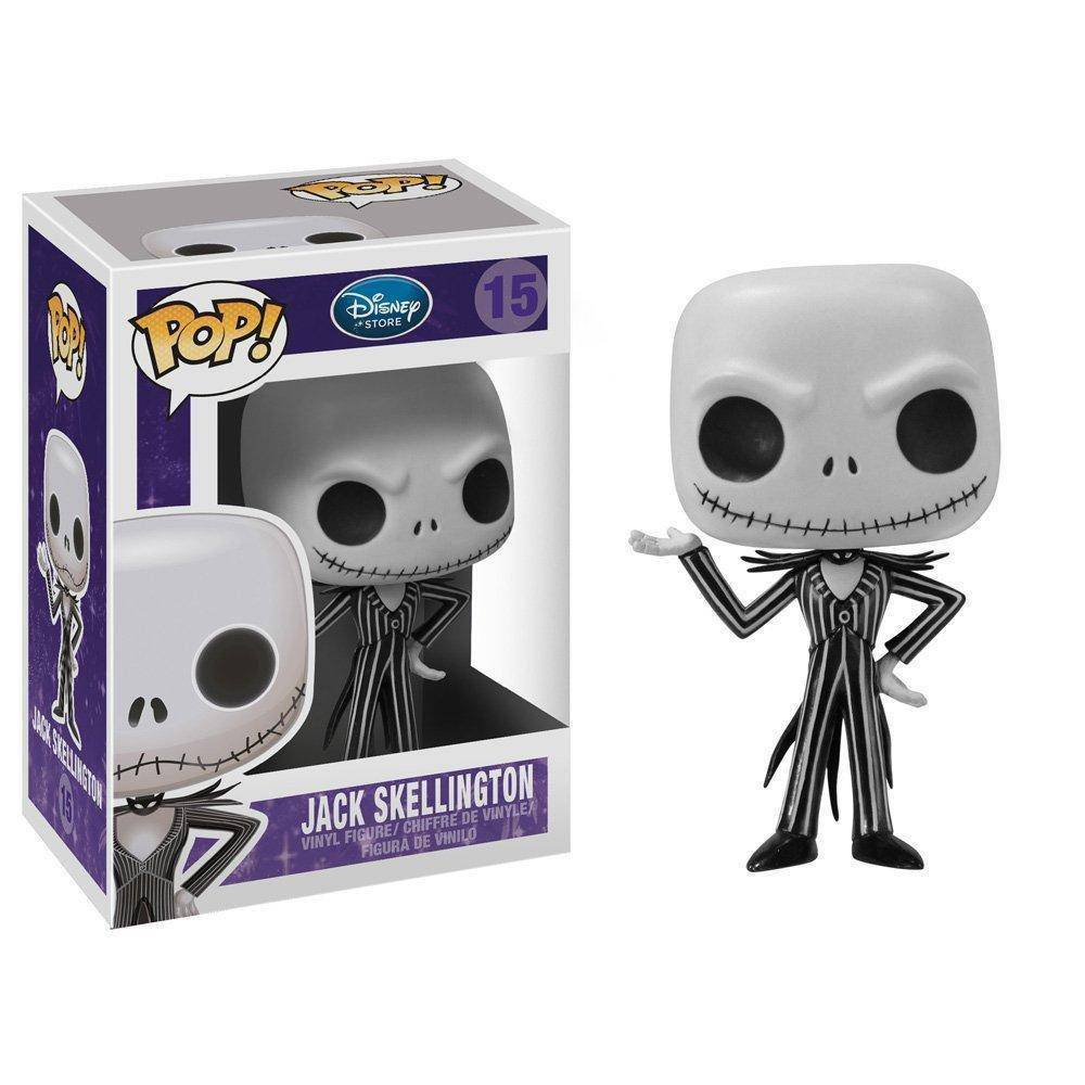 Funko Pop Disney - Jack Skellington