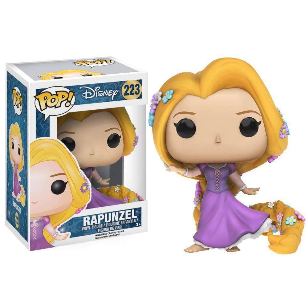 Funko Pop Disney - Rapunzel