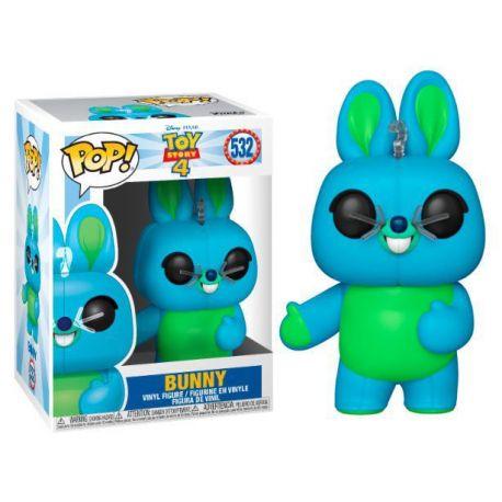 Funko Pop Disney - Toy Story 4 - Bunny