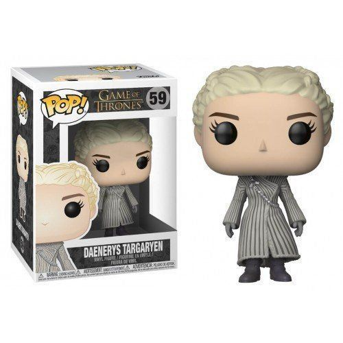 Funko Pop Game Of Thrones - Daenerys Targaryen 59