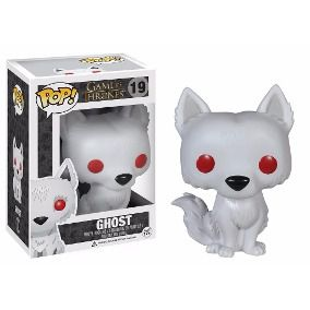 Funko Pop Game Of Thrones - Ghost