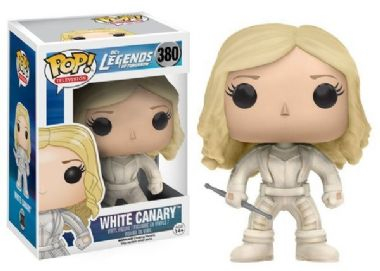 Funko Pop Games League of Legends - White Canary