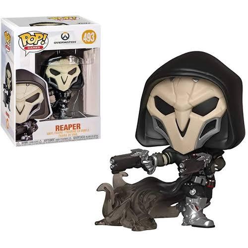 Funko Pop Games Overwatch - Reaper 493