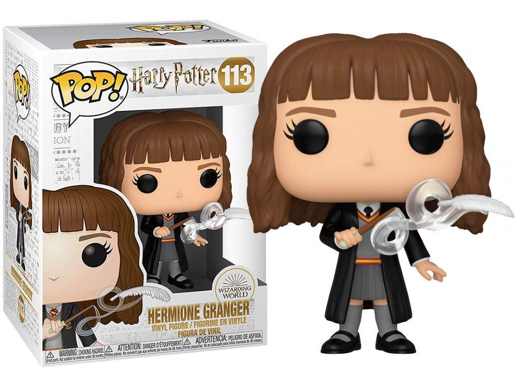 Funko Pop Harry Potter Hermione Granger 113