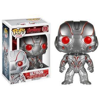 Funko Pop Marvel Avengers 2 - Ultron