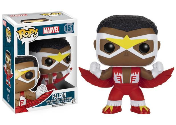 Funko Pop Marvel - Falcon