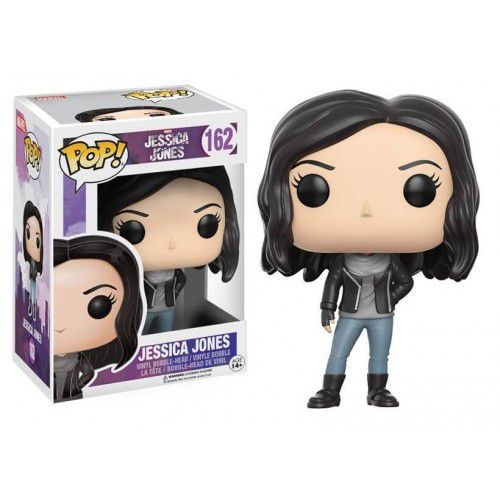 Funko Pop Marvel - Jessica Jones