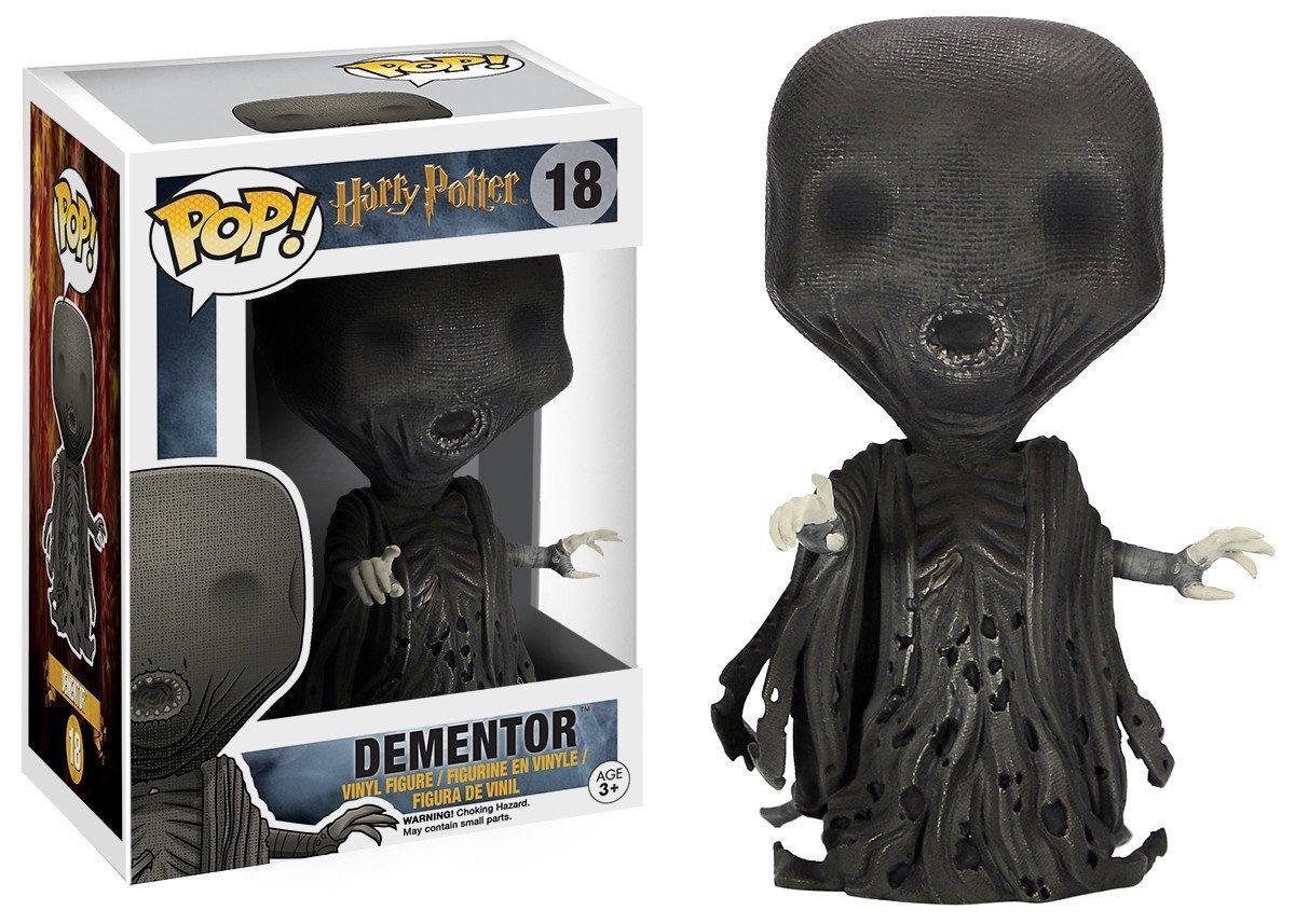 Funko Pop Movies Harry Potter Dementor