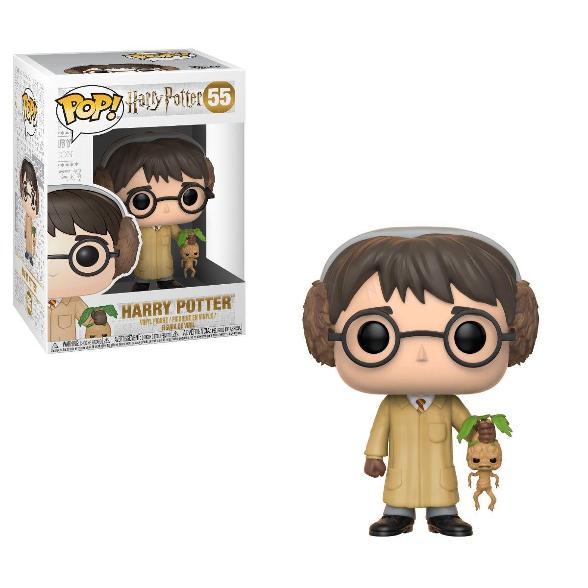 Funko Pop Movies Harry Potter - Harry Potter 55