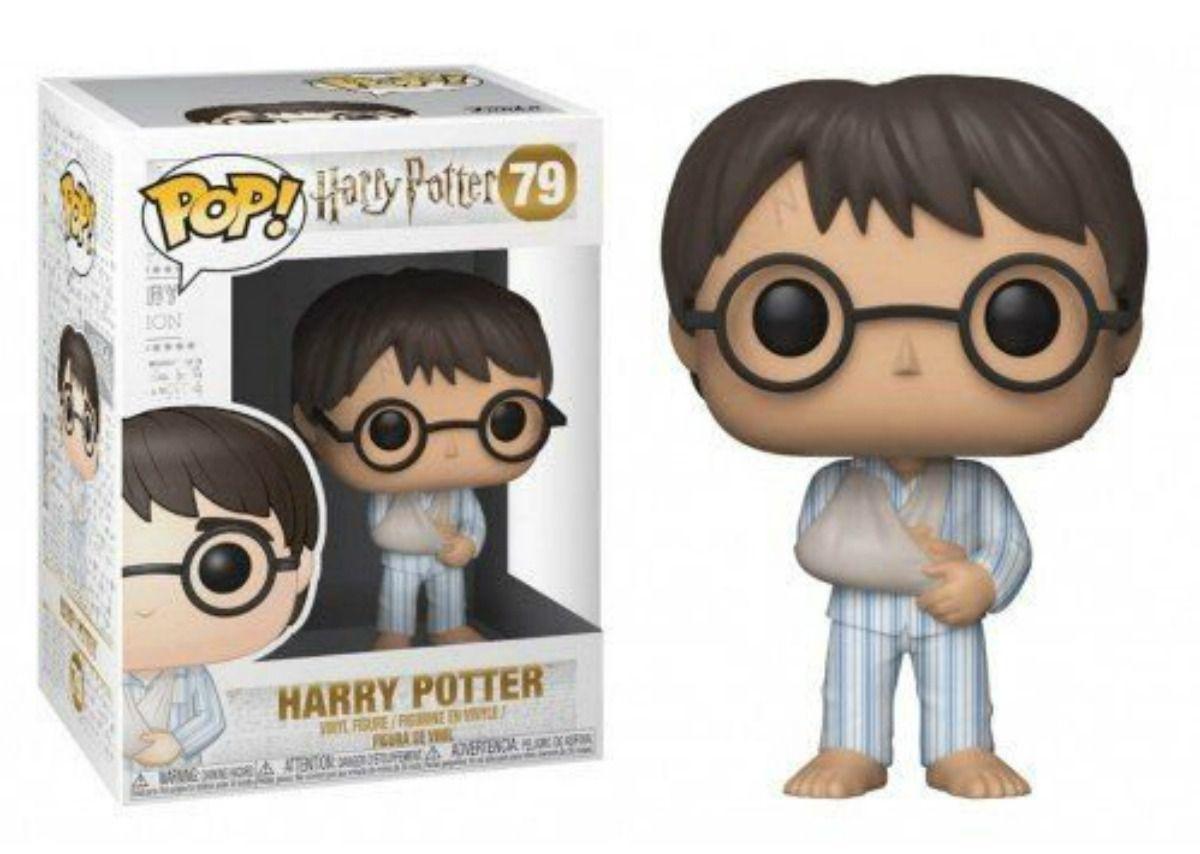 Funko Pop Movies Harry Potter Harry Potter 79