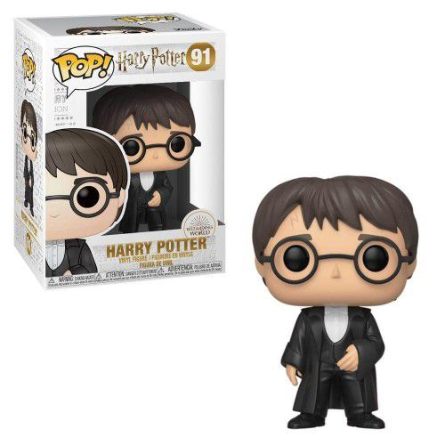 Funko Pop Movies Harry Potter - Harry Potter 91