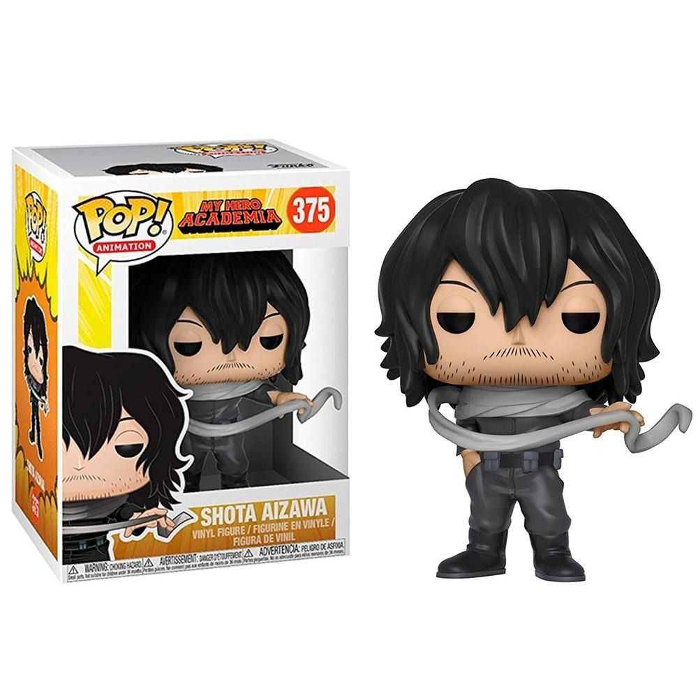 Funko Pop My Hero Academia - Shota Aizawa