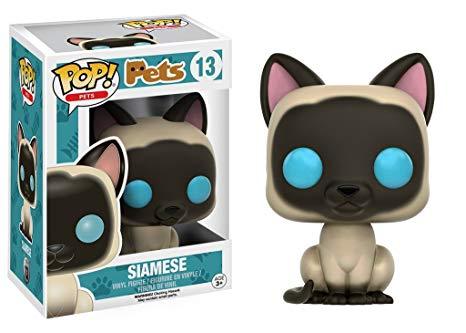 Funko Pop Pets - Siamese