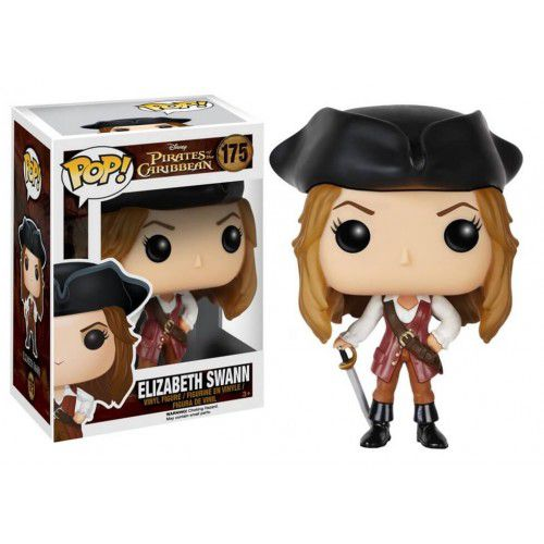 Funko Pop Pirates of the Caribbean - Elizabeth Swann