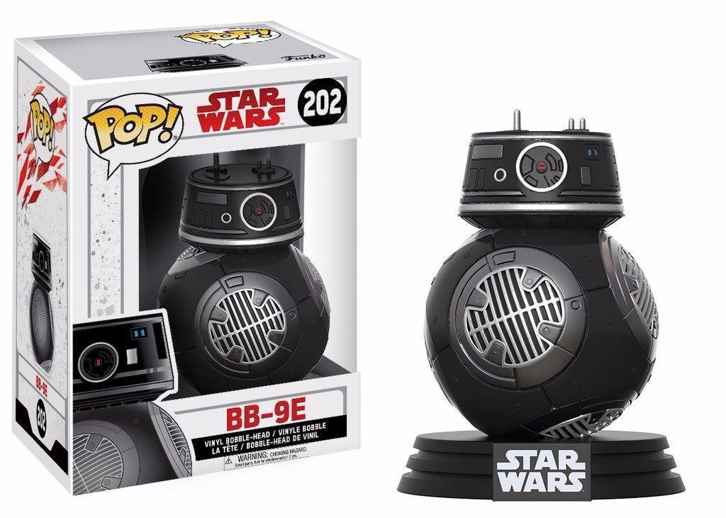 Funko Pop Star Wars - BB-9E
