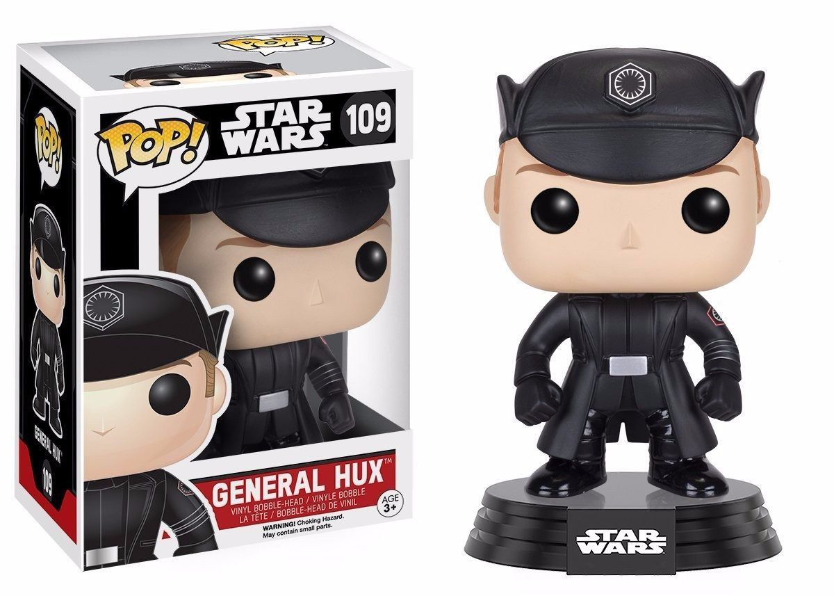 Funko Pop Star Wars - General Hux