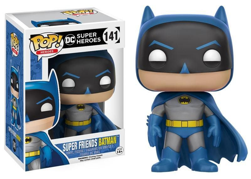 Funko Pop Super Heroes - Super Friends Batman