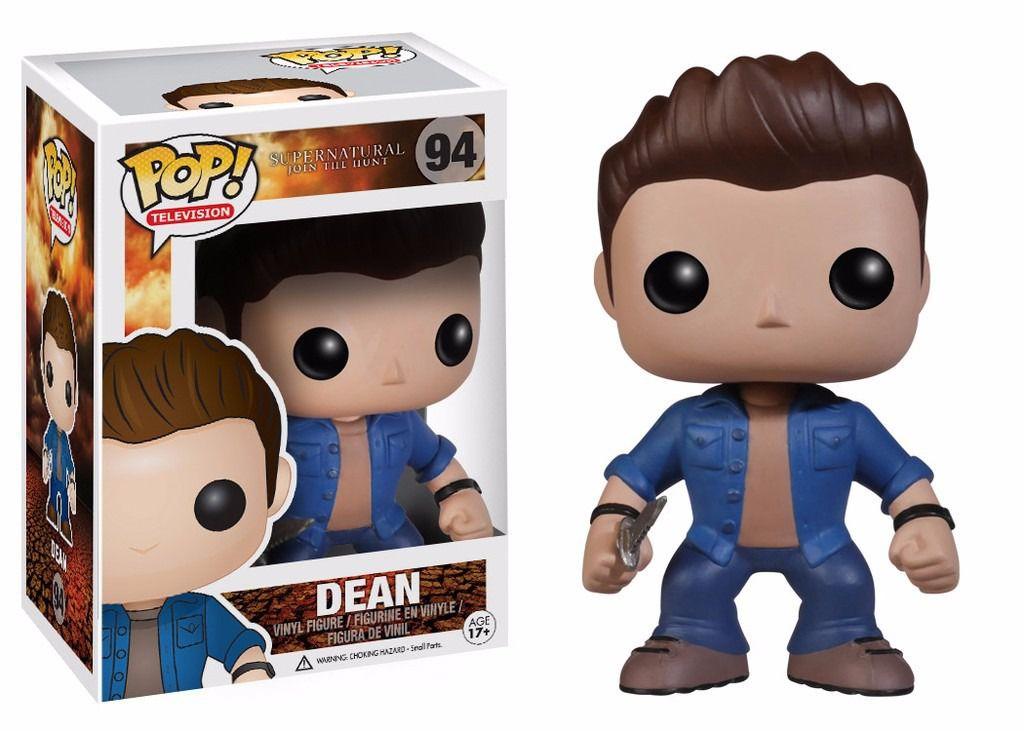 Funko Pop Supernatural Dean 94