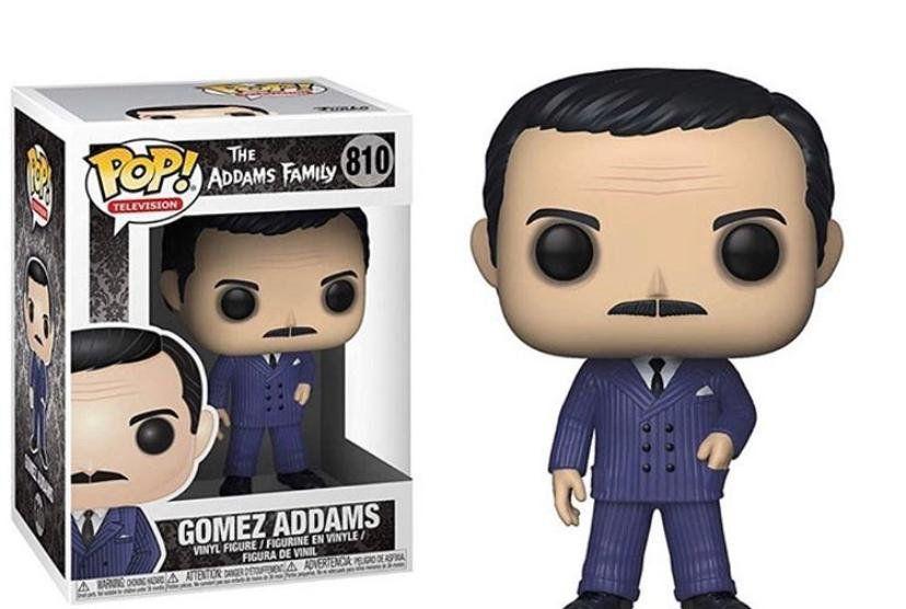 Funko Pop The Family Addams - Gomez Addams