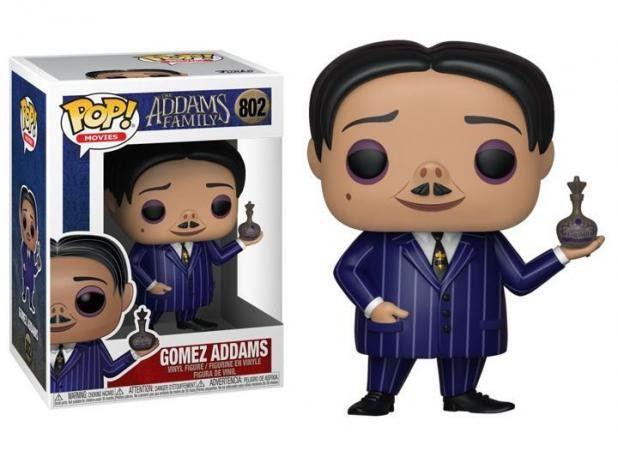 Funko Pop The Family Addams - Gomez Addams 802