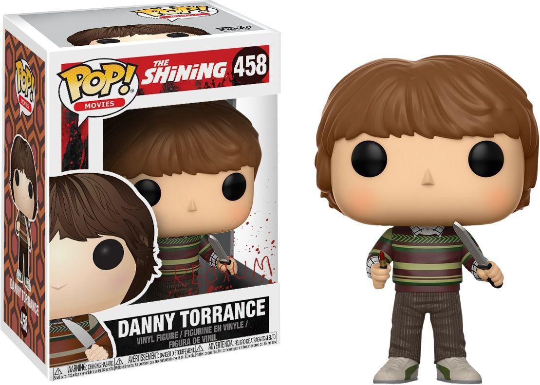 Funko Pop The Shining - Danny Torrance