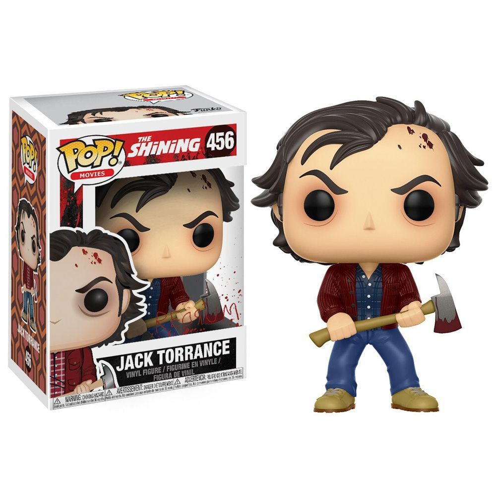 Funko Pop The Shining - Jack Torrance