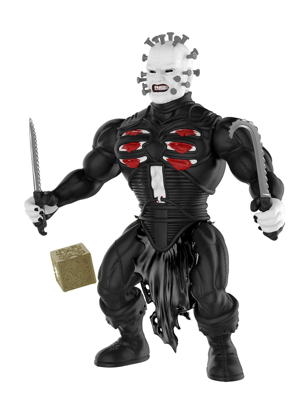 Funko Savage World Hellraiser Pinhead Action Figure