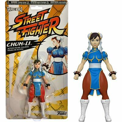 Funko Savage World - Street Fighter Chun-Li