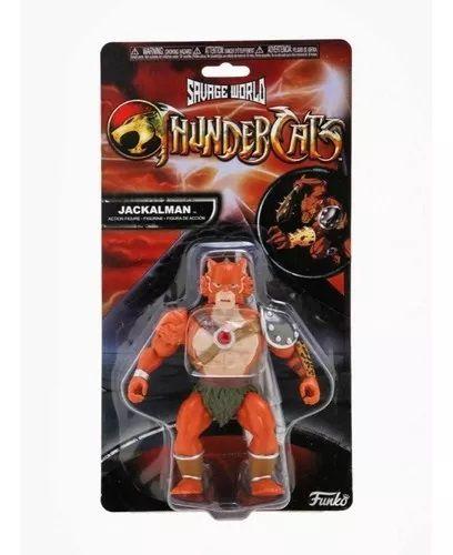 Funko Savage World - Thundercats - Chacal