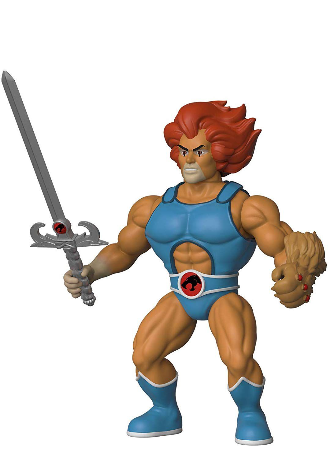 Funko Savage World - Thundercats - Lion-o