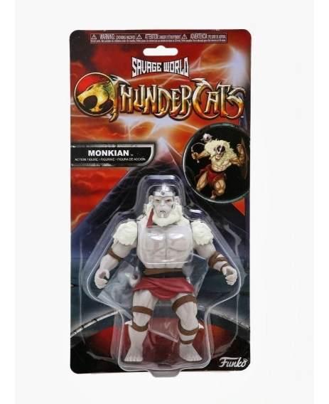 Funko Savage World - Thundercats - Simiano