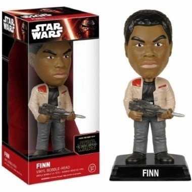 Funko Wacky Wobbler - Star Wars Finn
