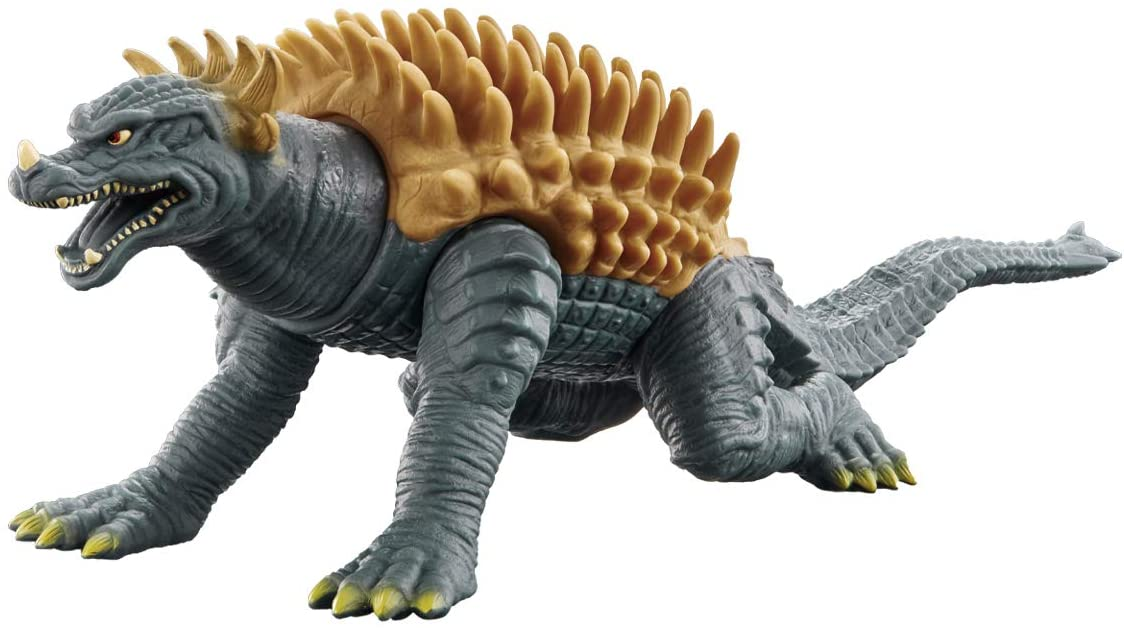 Godzilla Movie Monster Series Angiras (2004) Oficial Licenciado